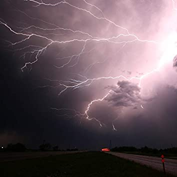 Lightning, Thunderstorms & Rain Storm Sounds – Very Relaxing Sounds of Storm
