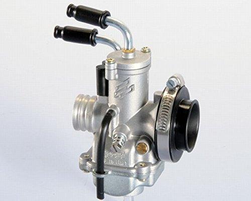 Carburateur POLINI CP 19 mm + Adaptateur pour Filtre à air d'origine 34 mm