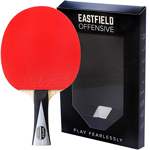 Eastfield Offensive Professional Table Tennis Racket