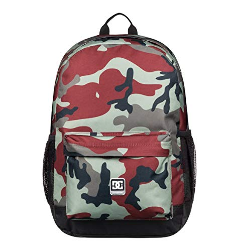 DC Shoes Backsider - Mochila Mediana - Hombre - ONE SIZE