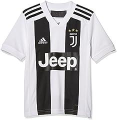 Adidas Camiseta Juventus FC 1ª Equipación 2015/2016 Niños