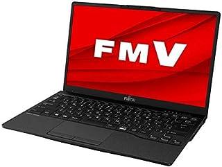 富士通 FMVU90E3B LIFEBOOK UH90/E3 ピクトブラック (Core i7/8GB/SSD/512GB/光学ドライブなし/Win10Home64/Office Home & Business 2019(個人向け)/13.3型)