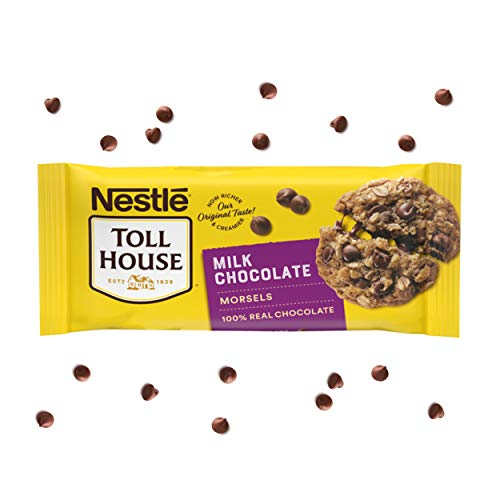 Nestle Toll House, Milk Chocolate Chip Morsels, 11.5 oz