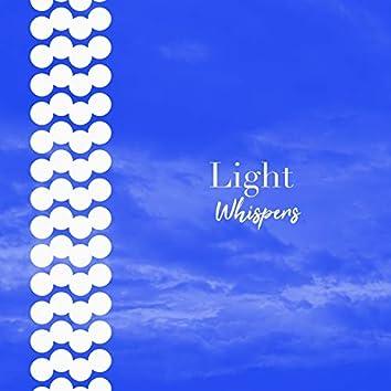 # 1 Album: Light Whispers