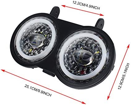 Buell headlight _image2