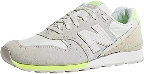 New Balance Wr996-sts-d, Sneakers Basses Femme, Gris (Grau Grau), 36 EU