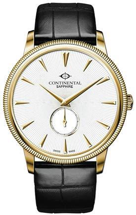 Continental Damenarmbanduhr 15201-GT254130 Quarz