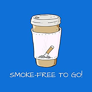 Smoke-Free To Go! Mentaltraining Raucherentwöhnung Titelbild