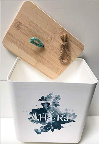 Ha-Ra Waschmittel Box 20 x 22 x17 cm für Ha-Ra Saponella