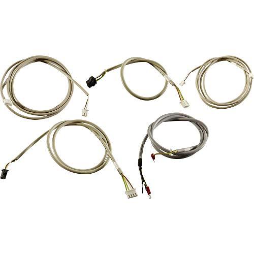 Ersatzteil-Set 7 - Leitungen Y/Z Passend für: renkforce RF1000 RF1000 SET7 LEITUNGEN Y_Z