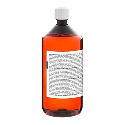 MeaVita Isopropylalkohol 99,9% Erfahrungen & Preisvergleich