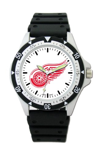 NHL Detroit Red Wings Option Watch