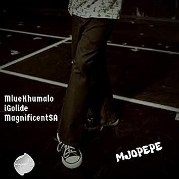 Mjopepe (feat. IGolide, MagnificentSA)