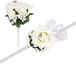 Best order a boutonniere for prom Reviews