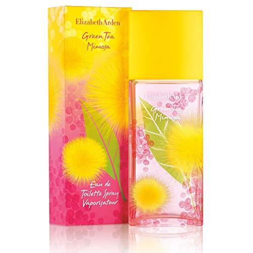 Elizabeth Arden Green Tea Mimosa Eau de Toilette Spray, 3.3 Fl Oz