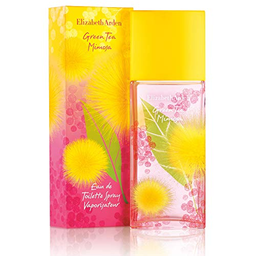 Elizabeth Arden Green Tea Mimosa femme / woman, Eau de Toilette, 1er Pack (1 x 100 ml)