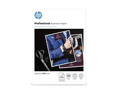 HP Professional Business-Druckerpapier, matt, 200g/m2, A4, 150 Blatt
