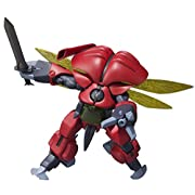 ROBOT魂 [SIDE AB] ドラムロ 聖戦士ダンバイン