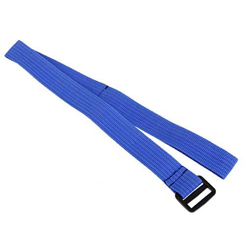 Nylon Cinturino Da Polso String Mano Cordino Di Sicurezza Regolabile Per Carrozzina