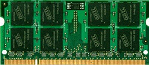 GEIL GS316GB1333C9DC Arbeitsspeicher 16GB (2x 8GB) (1333MHz, 204-polig, CL9) DDR3-RAM