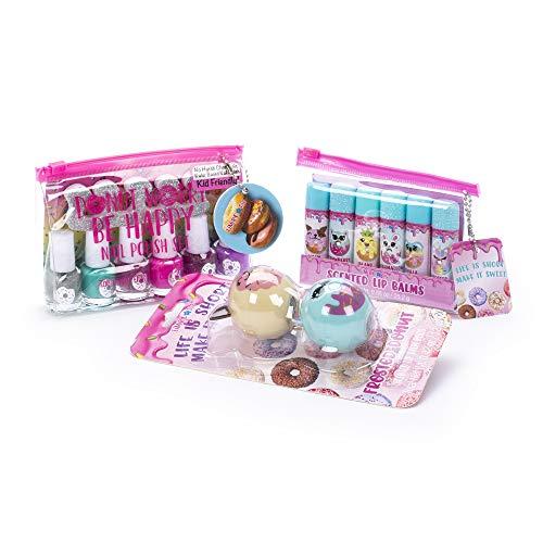 Tri-Coastal Design - Sugar Sweetie Girls Cosmetics Set de ba