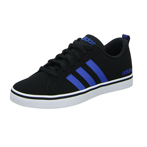 22% OFF on Adidas neo Men's Pace VS Leather Sneakers on Amazon ...
