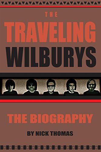 The Traveling Wilburys: The Biography