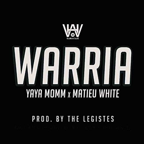 Yaya MOMM feat. Matieu White