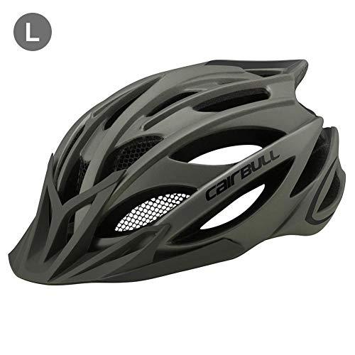 Penta Fahrradhelm, Mountainbike-Helm, Bequemer Und Sicherer Fahrradhelm, Fahrradhelm Unisex