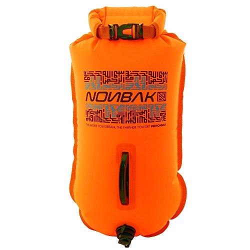 Nonbak boya de natación 28L