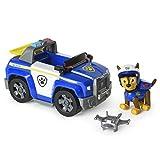 Paw Patrol - Chase's Highway Patrol Cruiser