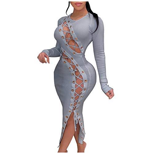 Eaylis Vestido Mujer Vestido...