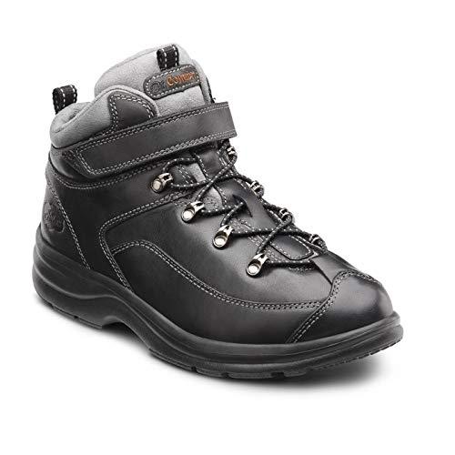 Dr. Comfort Vigor Women's Therapeutic Diabetic Extra Depth Hiking Boot