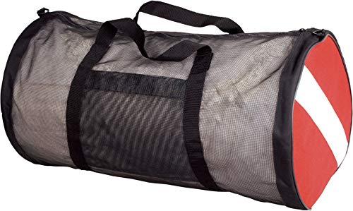 New ScubaMax Dive Flag Mesh Duffel Bag by Scuba Max