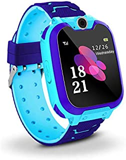 Niños Smart Watch Phone, La Musica Smartwatch para niños