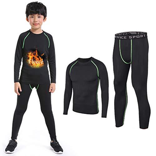 Bestselling Boys Thermal Underwear Bottoms