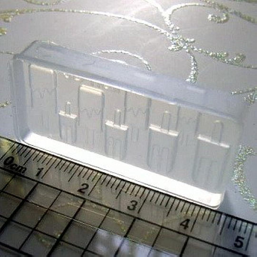 本質的ではない部嫌悪3Dシリコンモールド 自分でできる3Dネイル ネイルアート3D シリコン型 アクリルパウダーやジェルで簡単に!