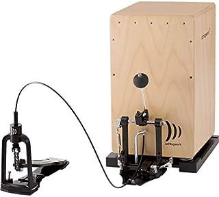 Pack Schlagwerk Cap 100+ Funda TA100–Pedal para cajón con su funda