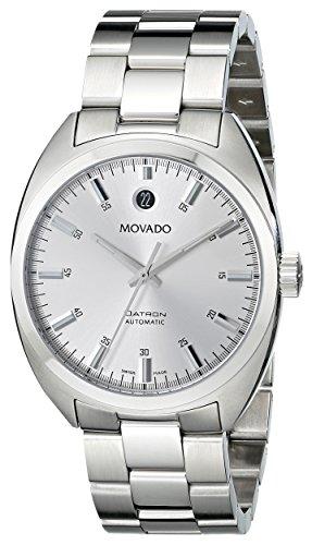Movado Men's 0606360 'Datron'...