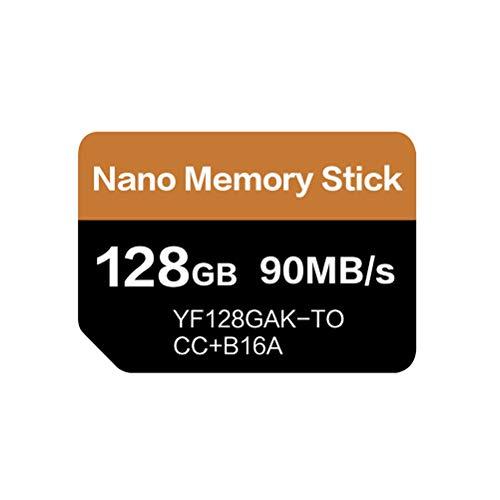 Macabolo NM kaart 128 G 90 MB/S Nano geheugenkaart compacte flash kaart voor Huawei Mate 20/P30 Pro