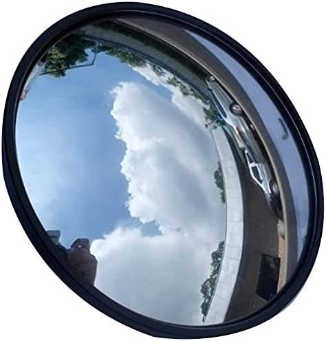 Ranking TOP20 YHQKJ Traffic Mirror Blind Mirrors Wide-Ang Max 48% OFF Outdoor Spot