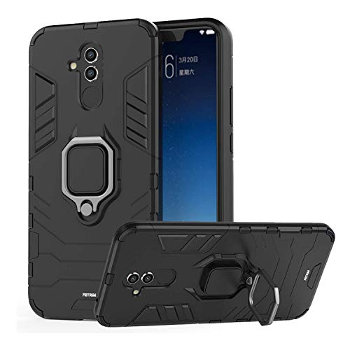 Coque Huawei Mate 20 Lite,AKABEILA Compatible pour Huawei...