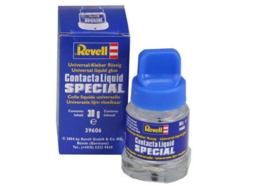 Revell 39606 - Plastikkleber: Contact Liquid Spezial 30 g