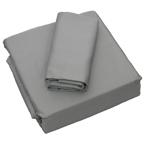 ThermalSense Temperature Balancing Sheet Set, Grey, Queen