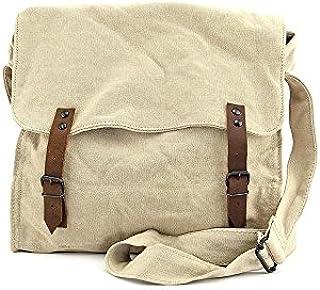Rothco Vintage Canvas Medic Bag/No Imprint-Khaki