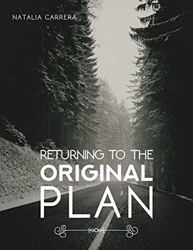 Returning to the Original Plan