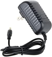 Accessory USA AC Adapter DC Charger for Radio Shack PRO-106 Digital Radio Scanner Power Supply