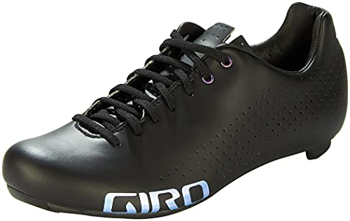 Giro Damen Empire W Rennrad Schuhe, Black, 38,5