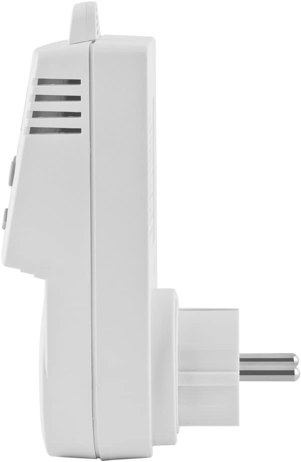 WDH WDH-BGP02 Elektroheizer /& Elektrobock Steckerthermostat TS05 Thermostat Infrarotheizung