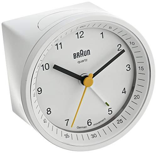 Braun Wecker BNC007WHWH-NRC